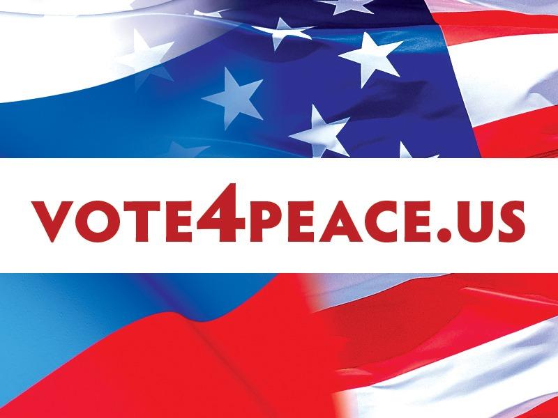 vote4peace